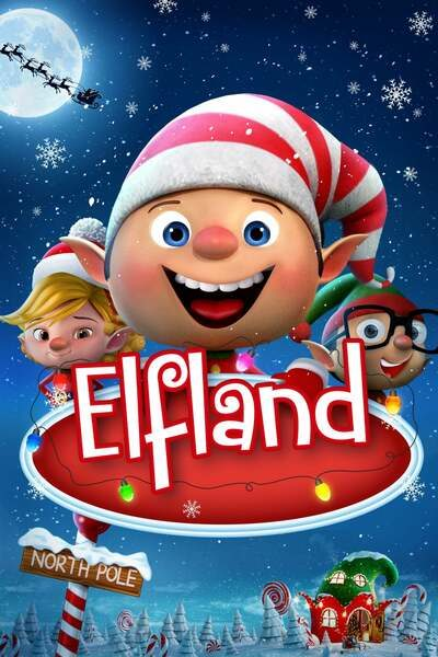 DOWNLOAD MOVIE: Elfland (2019)