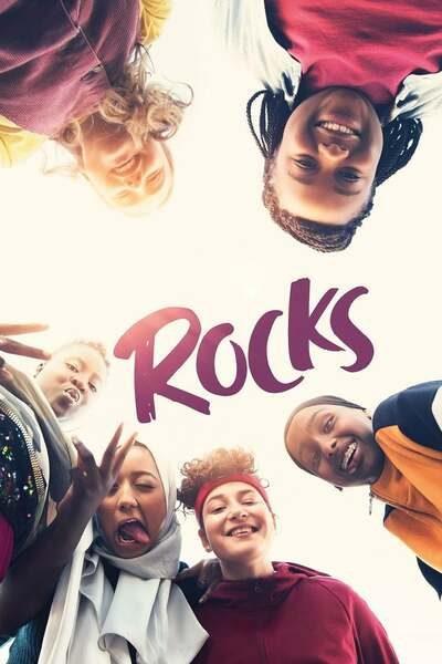 DOWNLOAD MOVIE: Rocks (2019)