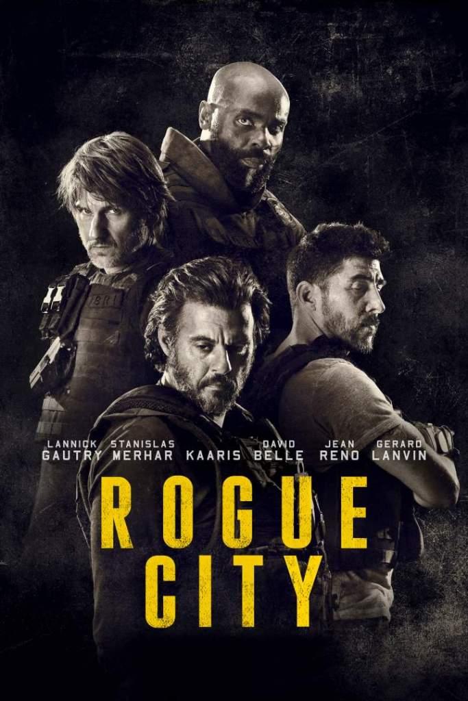DOWNLOAD MOVIE: Rogue City (2020)