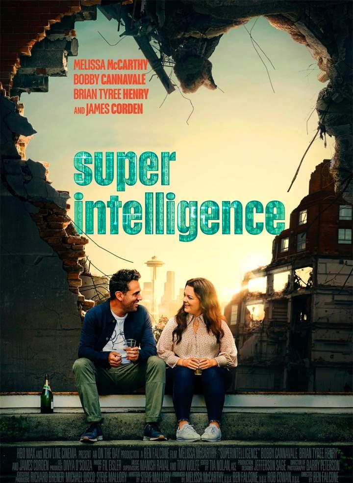 DOWNLOAD MOVIE: Superintelligence (2020)