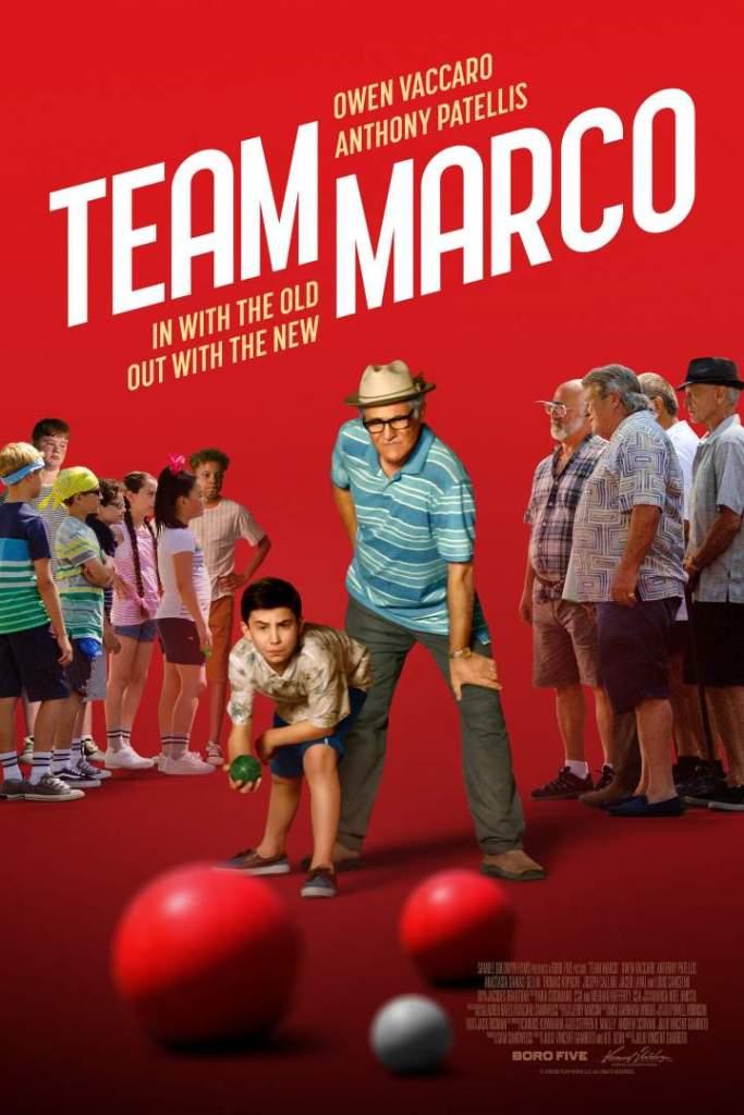 DOWNLOAD MOVIE: Team Marco (2019)