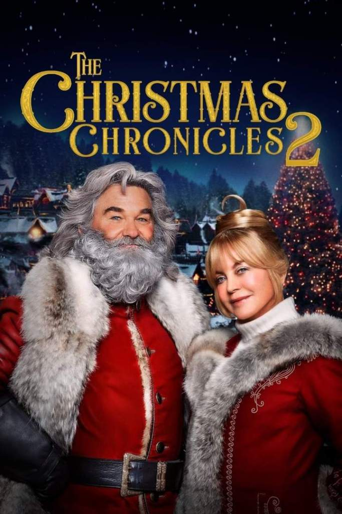 DOWNLOAD MOVIE: The Christmas Chronicles 2 (2020)