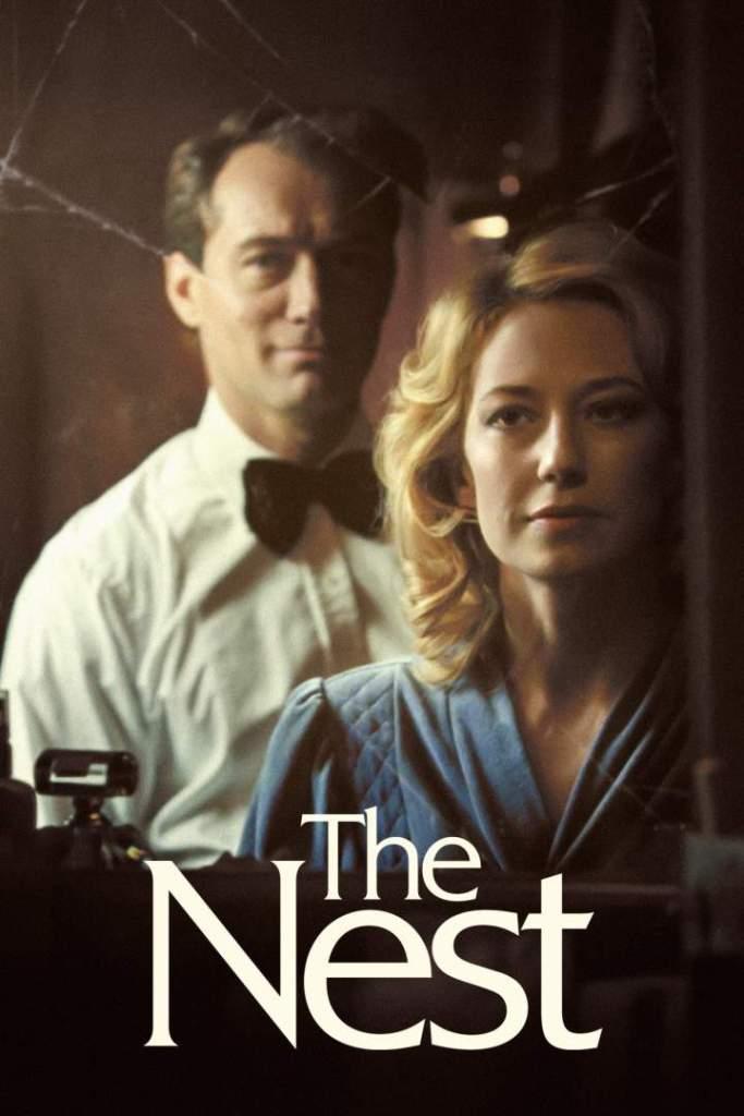 DOWNLOAD MOVIE: The Nest (2020)