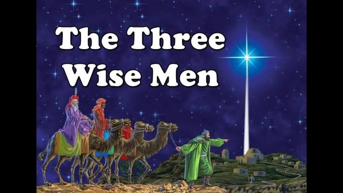 DOWNLOAD MOVIE: The Three Wise Men (2020)
