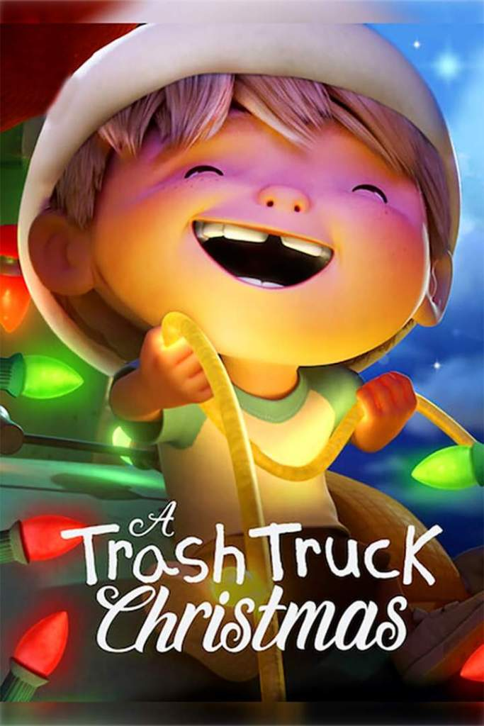 DOWNLOAD MOVIE: A Trash Truck Christmas (2020)