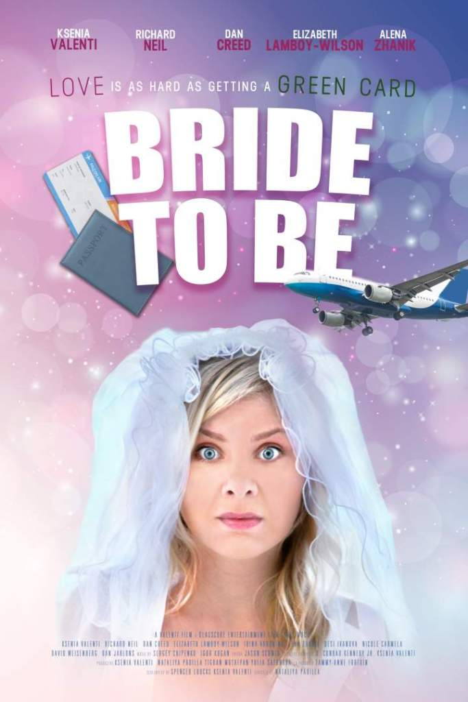 DOWNLOAD MOVIE: Bride to Be