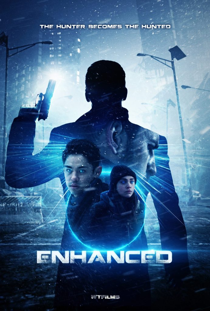 DOWNLOAD MOVIE: Enhanced (2019)