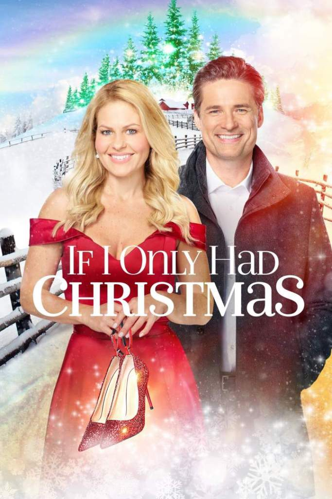 DOWNLOAD MOVIE: If I Only Had Christmas (2020)