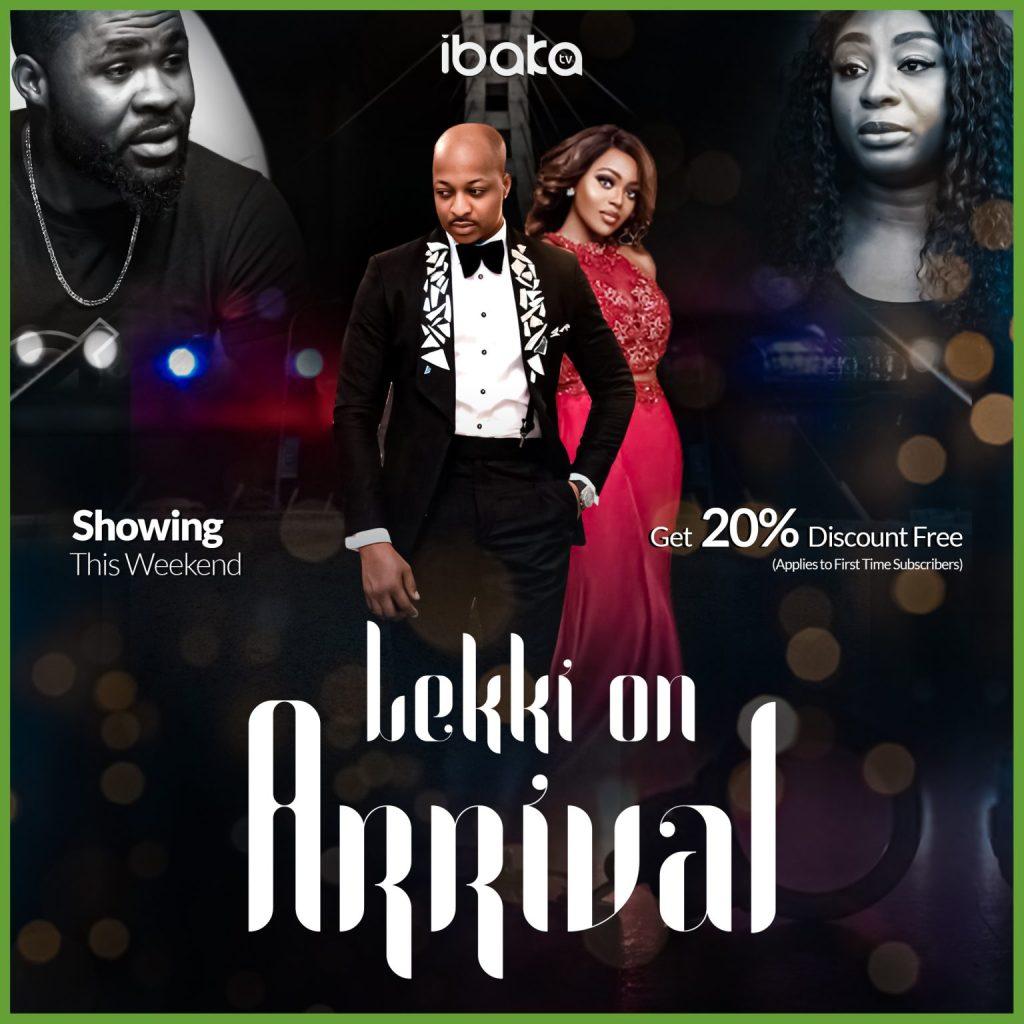 DOWNLOAD MOVIE: Lekki On Arrival – Nollywood