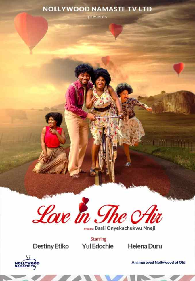 DOWNLOAD MOVIE: LOVE IN THE AIR