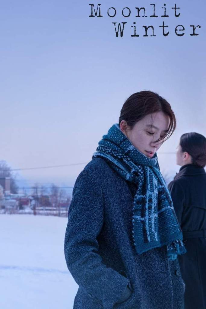 DOWNLOAD MOVIE: Moonlit Winter (2019)