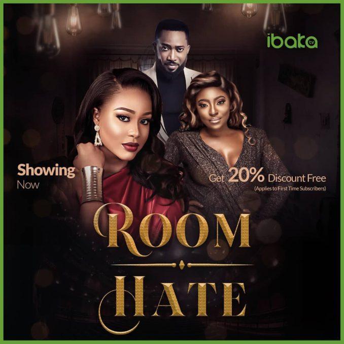 DOWNLOAD MOVIE: Room Hate