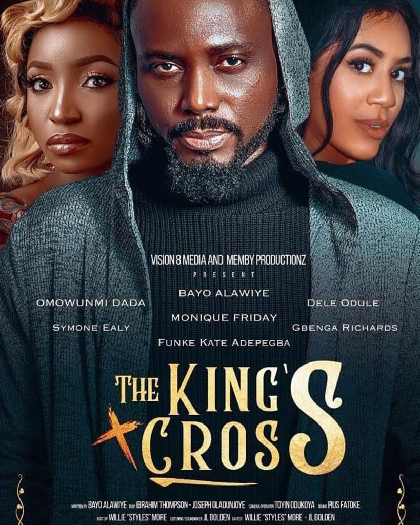 DOWNLOAD MOVIE: The Kings Cross – Nollywood
