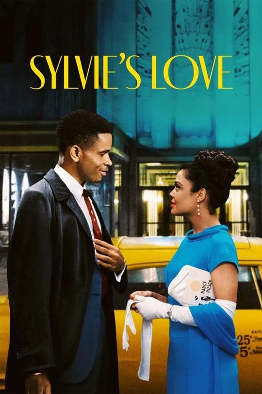 DOWNLOAD MOVIE: Sylvie's Love (2020)