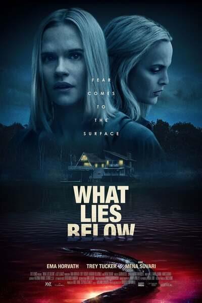 DOWNLOAD MOVIE: What Lies Below (2020)
