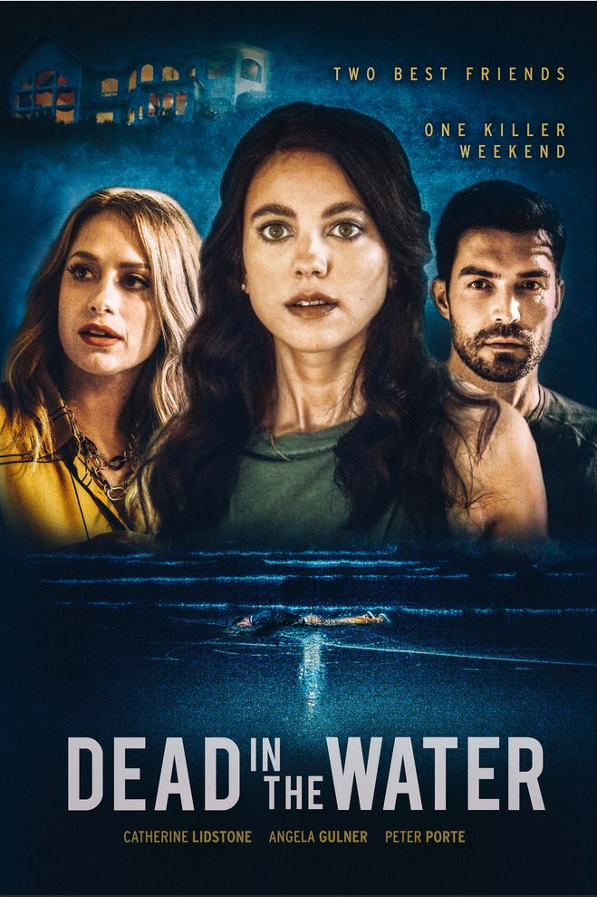 DOWNLOAD MOVIE: Dead in the Water (2021)