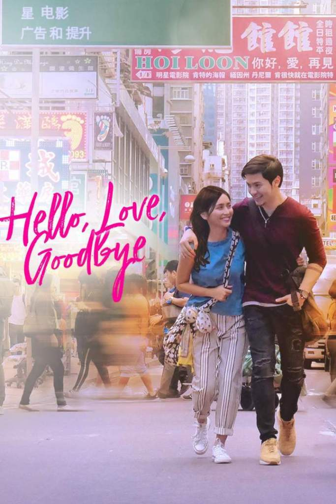 DOWNLOAD MOVIE: Hello, Love, Goodbye (2019)