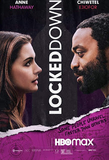 DOWNLOAD MOVIE: Locked Down (2021)