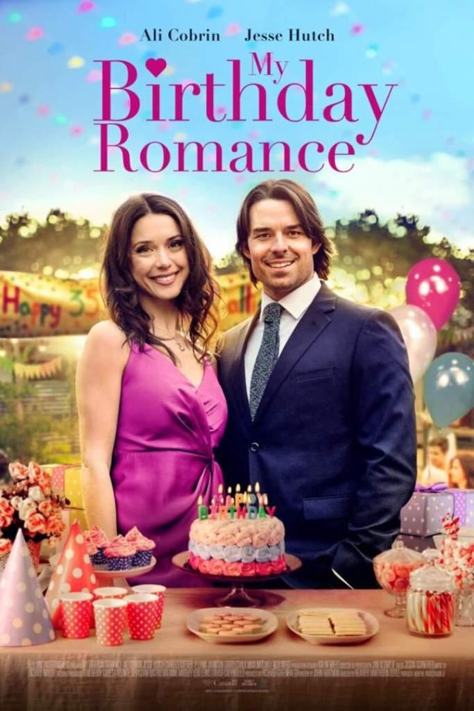 DOWNLOAD MOVIE: My Birthday Romance (2020)