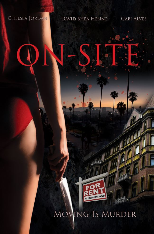 DOWNLOAD MOVIE : On-Site (2020)