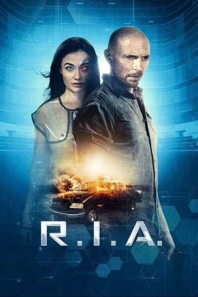 DOWNLOAD MOVIE: Override (2021) R.I.A