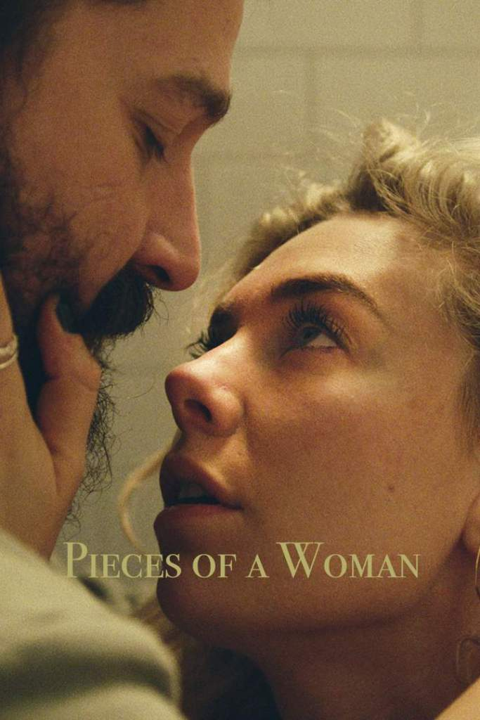 DOWNLOAD MOVIE: Pieces of a Woman (2020)