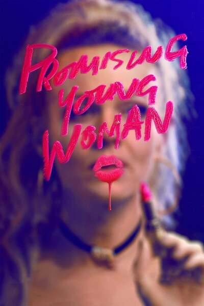 DOWNLOAD MOVIE: Promising Young Woman (2021)