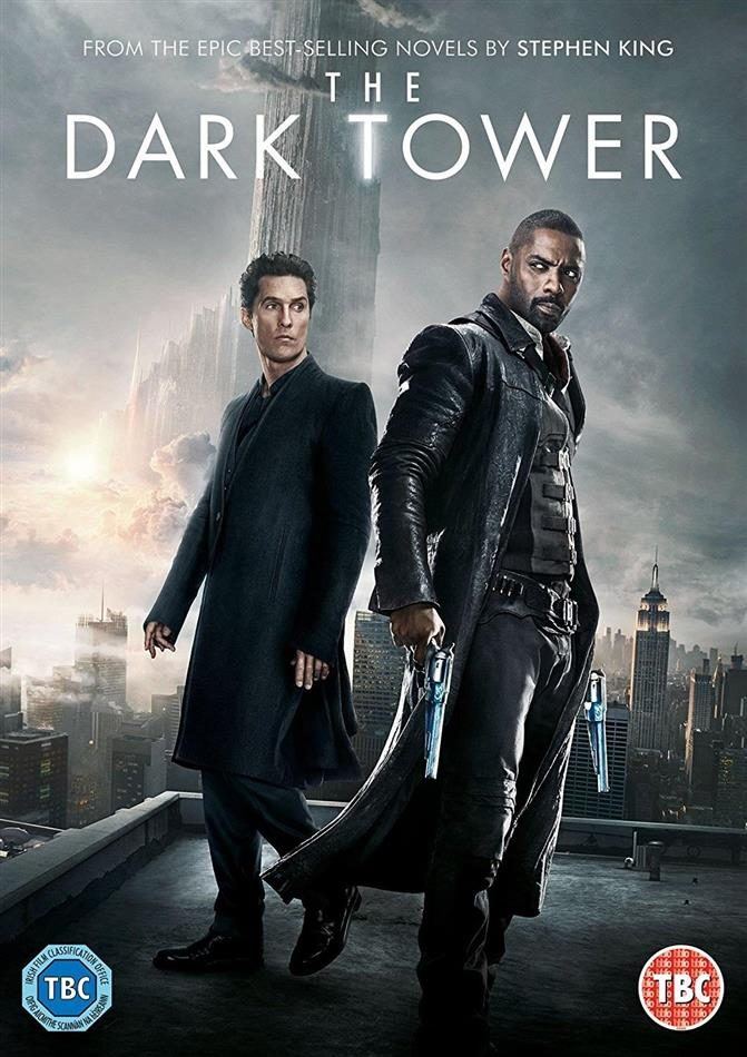 DOWNLOAD MOVIE: The Dark Tower (2017)