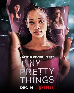 DOWNLOAD MOVIE: Tiny Pretty Things