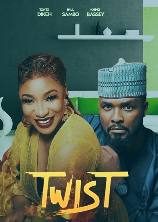 DOWNLOAD MOVIE: Twist – Nollywood