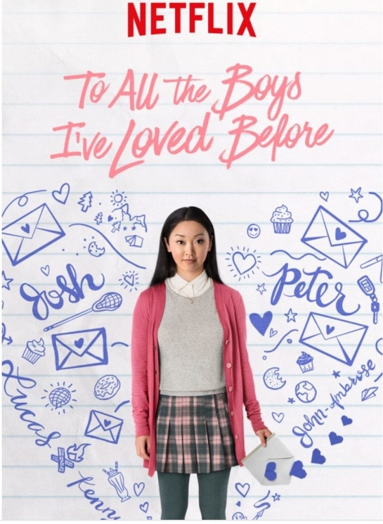 DOWNLOAD MOVIE: To All the Boys I've Loved Before (2018)