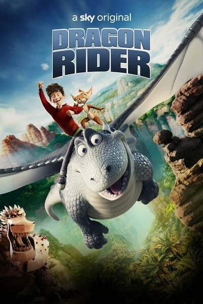 DOWNLOAD MOVIE: Dragon Rider (2020)