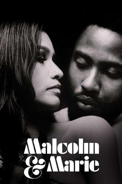 DOWNLOAD MOVIE: Malcolm & Marie (2021)