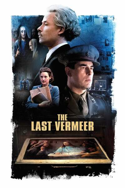 DOWNLOAD MOVIE: The Last Vermeer (2019)