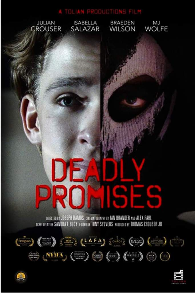 DOWNLOAD MOVIE: Deadly Promises (2020)