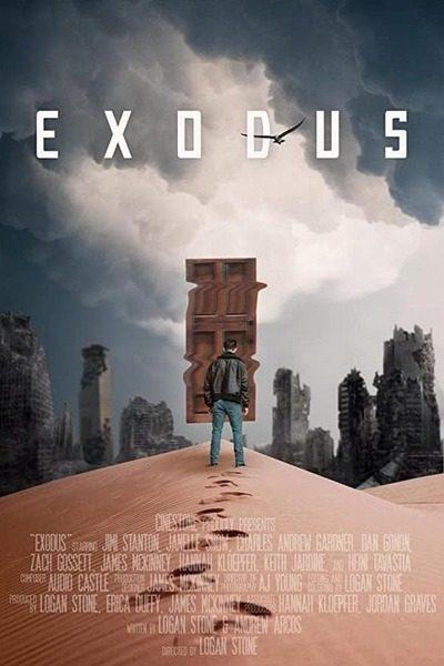 DOWNLOAD MOVIE: Exodus (2021)