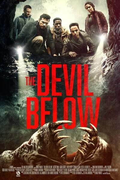 DOWNLOAD MOVIE: The Devil Below (2021)