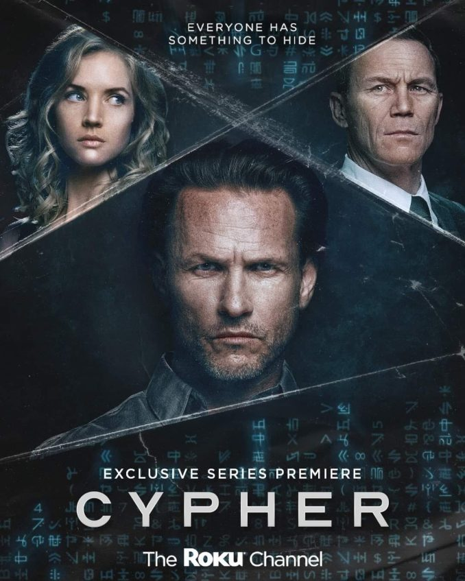 DOWNLOAD MOVIE: Cypher