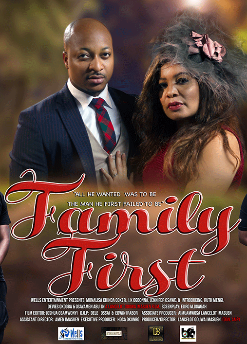 DOWNLOAD MOVIE: Family First