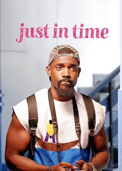 DOWNLOAD MOVIE: Just In Time