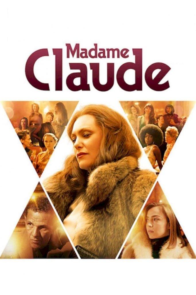 DOWNLOAD MOVIE: Madame Claude (2021)