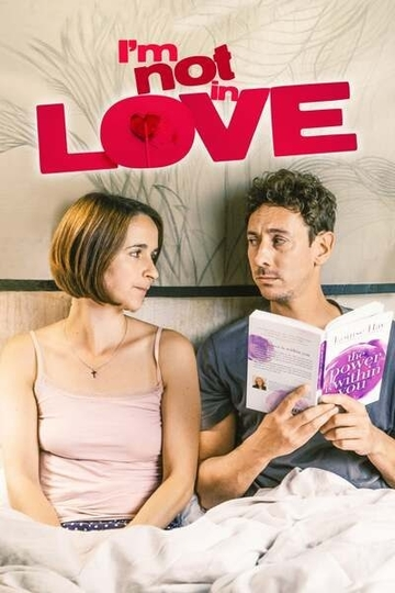 DOWNLOAD MOVIE: I'm Not in Love (2021)