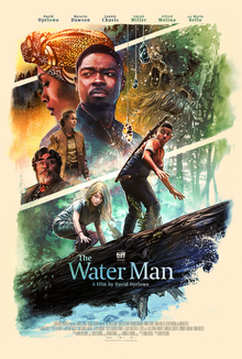 DOWNLOAD MOVIE: The Water Man (2020)