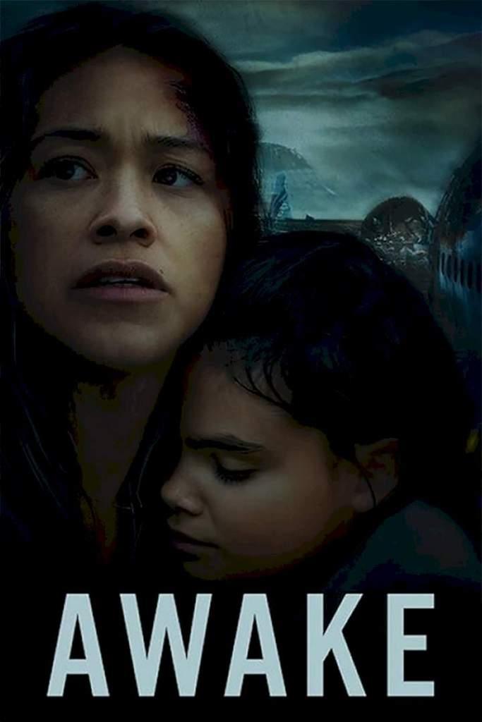 DOWNLOAD MOVIE: Awake (2021)