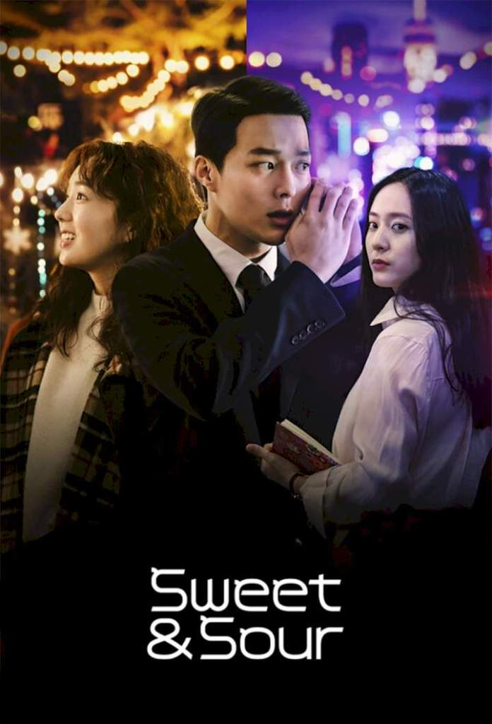 DOWNLOAD MOVIE: Sweet & Sour (2021)