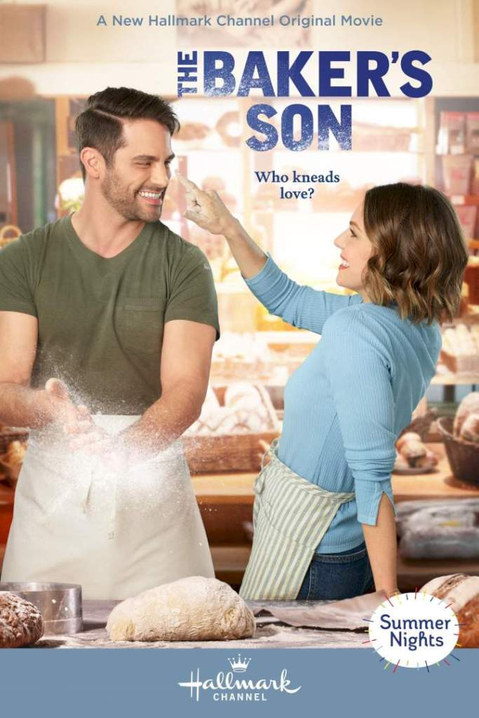 DOWNLOAD MOVIE: The Baker's Son (2021)