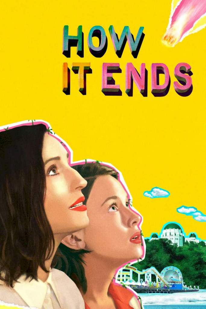 DOWNLOAD MOVIE: How It Ends