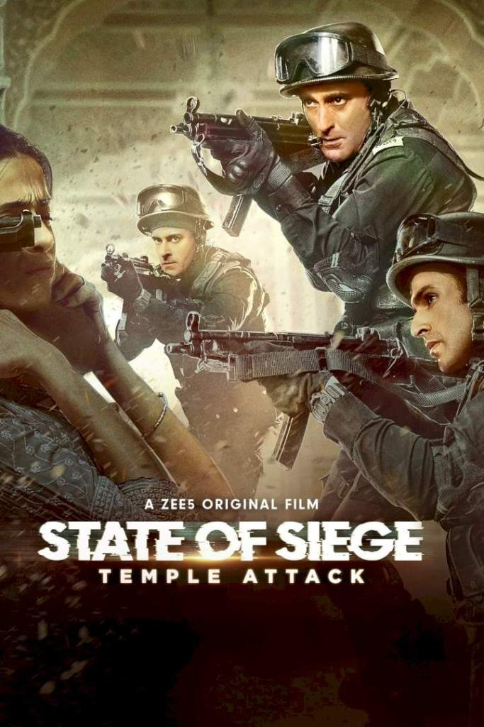 DOWNLOAD MOVIE: State of Siege - Temple Attack