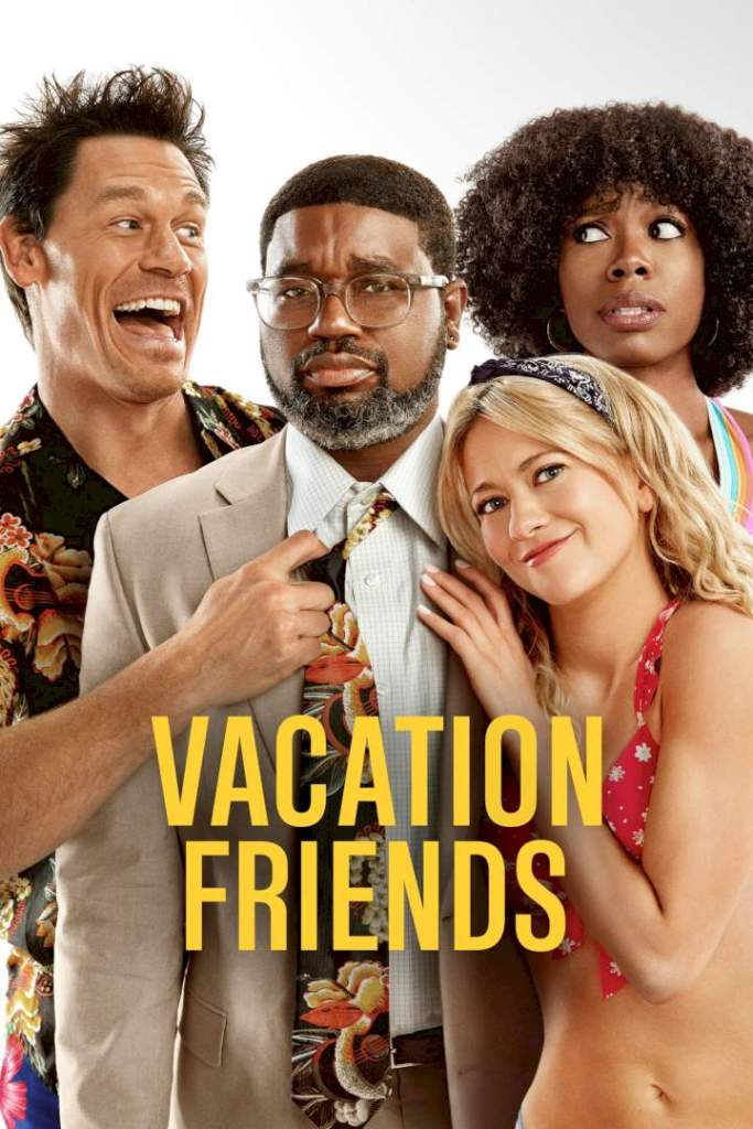 DOWNLOAD MOVIE: Vacation Friends