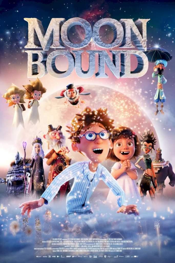 DOWNLOAD MOVIE: Moonbound